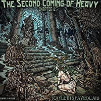 SECOND COMING OF HEAVY [12 inch Analog]