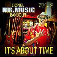 Its About Time, Vol. 2