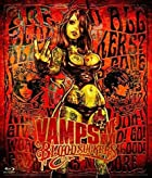 VAMPS LIVE 2015 BLOODSUCKERS(通常盤Blu-ray)(在庫あり。)
