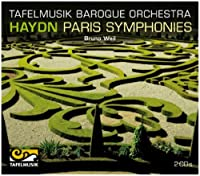 Paris Symphonies Nos. 82-87 (2012-05-29)
