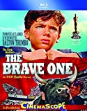 Brave One / [Blu-ray] [Import]