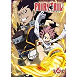 FAIRY TAIL 6 [DVD]