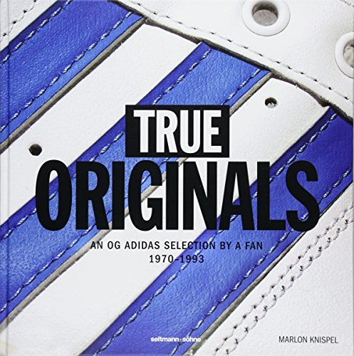 True Originals: An Og Adidas S...