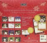 MPS 雪だるまキッチンアプライアンスハンドルカバー クリスマスデコレーションアイディア(ブラック) 画像