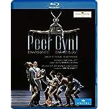 Peer Gynt [Blu-ray]