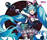 【Amazon.co.jp限定】初音ミク「マジカルミライ 2019」OFFICIAL ALBUM (オリジナル缶バッチ付) 画像
