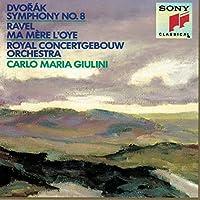 Symphony 8 / Mother Goose Suite