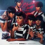 The Electric Lady (EU Version) ~ Janelle Monae(香港盤)