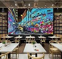Minyose 壁紙 高品質のラベンダーの3D壁紙立体の壁紙カスタム写真の3D壁紙の壁画