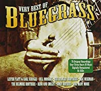 Very Best of Bluegrass by Various (2010-11-22)