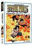 One Piece: Season Eight Voyage Three/ [DVD]