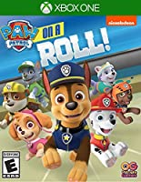 PAW Patrol: On a Roll ! (輸入版:北米) - XboxOne - PS4