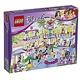 レゴ フレンズ ウキウキショッピングモール 41058