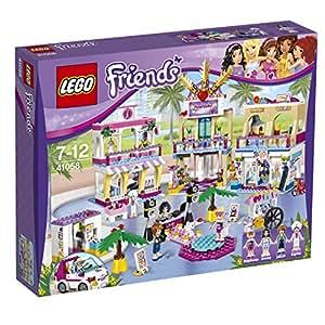 レゴ (LEGO) フレンズ ウキウキショッピングモール 41058