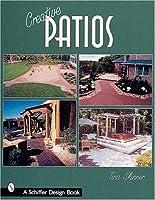 Creative Patios (Schiffer Design Book)