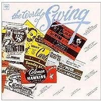 World of Swing【CD】 [並行輸入品]