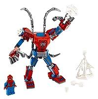 レゴ(LEGO) スーパー・ヒーローズ スパイダーマン・メカスーツ 76146