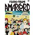 フェリーニのアマルコルド 4K修復版 [DVD]