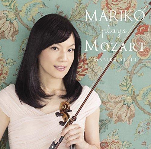 MARIKO plays MOZART