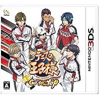 新テニスの王子様 ~Go to the top~ - 3DS