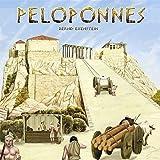 Irongames 01 Peloponnes [並行輸入品]
