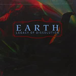 Legacy of Dissolution