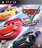 Cars 3: Driven to Win (輸入版:北米) - PS3