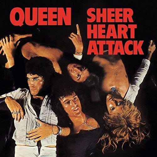 SHEER HEART ATTACK