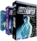 City Hunter (Nicky Larson) - Intégrale (non censurée) - 3 Coffrets (28 DVD) 画像