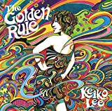 KEIKO LEE<br />The Golden Rule(初回生産限定盤)(DVD付)
