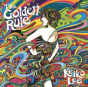 The Golden Rule(初回生産限定盤)(DVD付)
