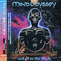 Nailed to Shade by Mind Odyssey (1999-02-24)