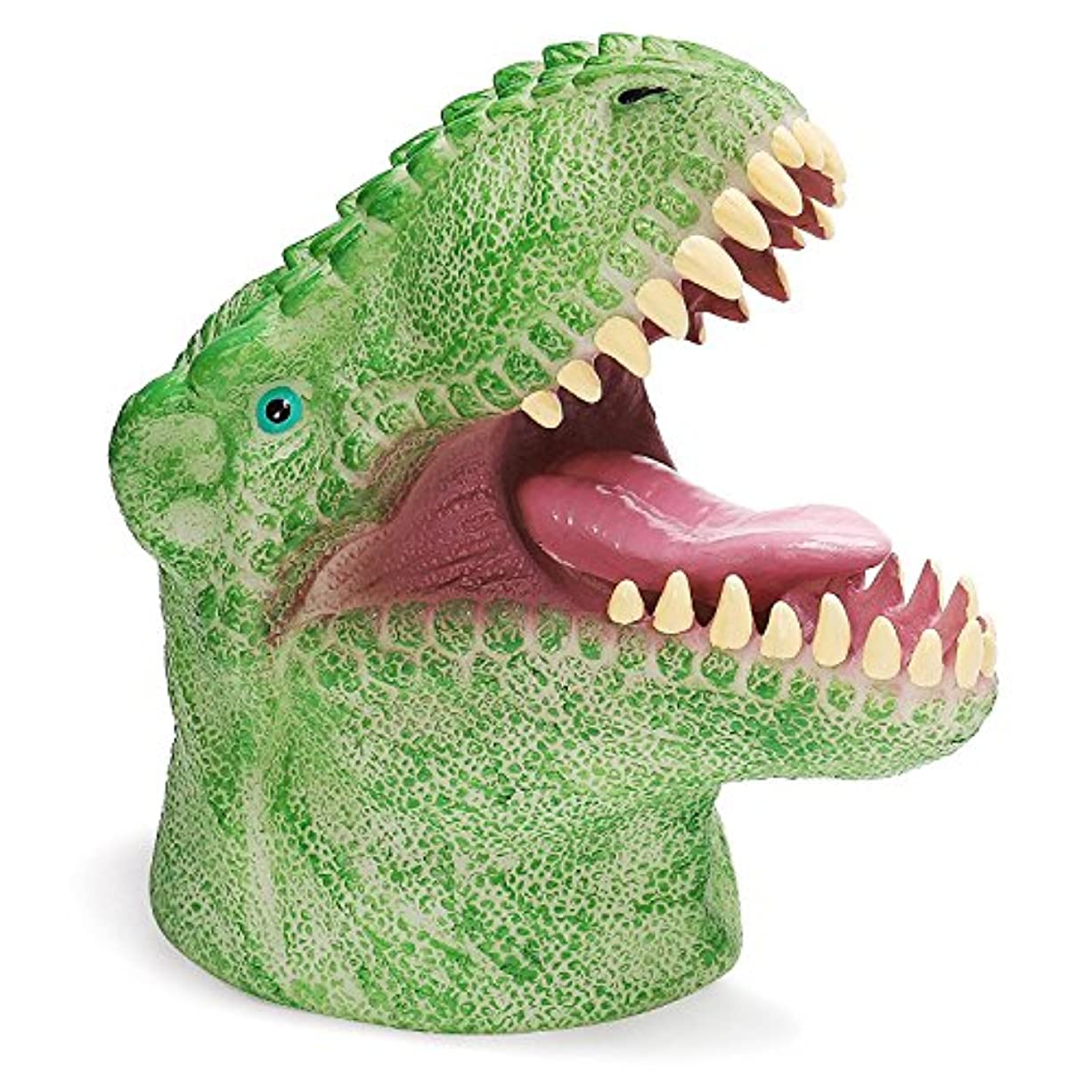 恐竜ナイトランプ USBポータブル充電式 7色変更