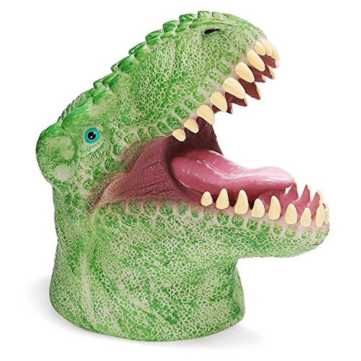 抵抗する奪うキャリア恐竜ナイトランプ USBポータブル充電式 7色変更