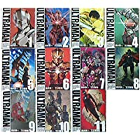 ULTRAMAN コミック 1-11巻セット