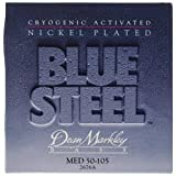 Dean Markley - Jeux de cordes pour les guitares basses BS BASS NICKEL M50-70-85-105