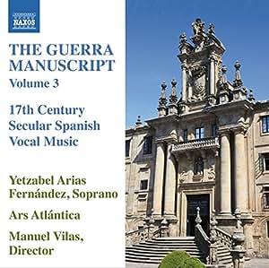 Various: Guerra Manuscript Vol