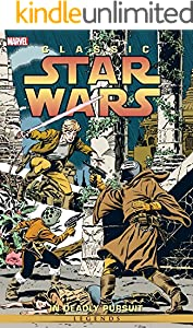 Classic Star Wars Vol. 1 (Star Wars: The Rebellion Book 2) (English Edition)