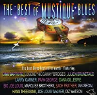 Best of Mustique Blues