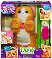Furreal Friends Daisy Plays with Me Kitty by Fur Real Friends [並行輸入品]