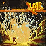 At War With the Mystics [12 inch Analog]