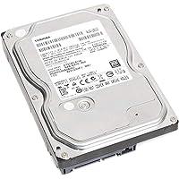 東芝 内蔵HDD 3.5インチ 1TB PCモデル DT01ACA100 【国内正規代理店品】 2年保証 SATA 6G…