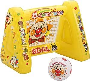 アンパンマン いますぐムチュー GO!GO!サッカーゴール