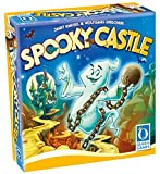 Spooky Castle Board Game [並行輸入品]