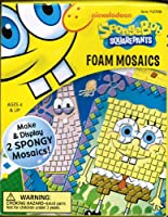 Dora the Explorer Foam Mosaics - With 2-sided Display Easel