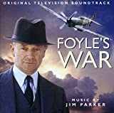 Foyle's War (Original Television Series Score By J