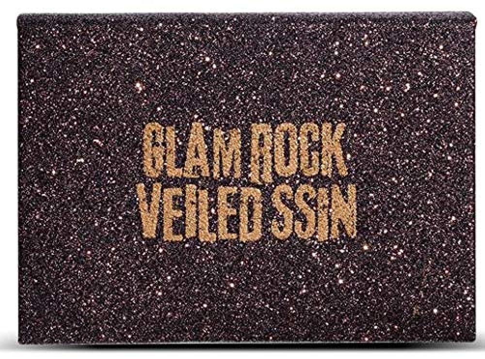 プロット寄稿者知覚too cool for school GLAM ROCK VEILED SSIN #1 MYSTERIOUS [並行輸入品]