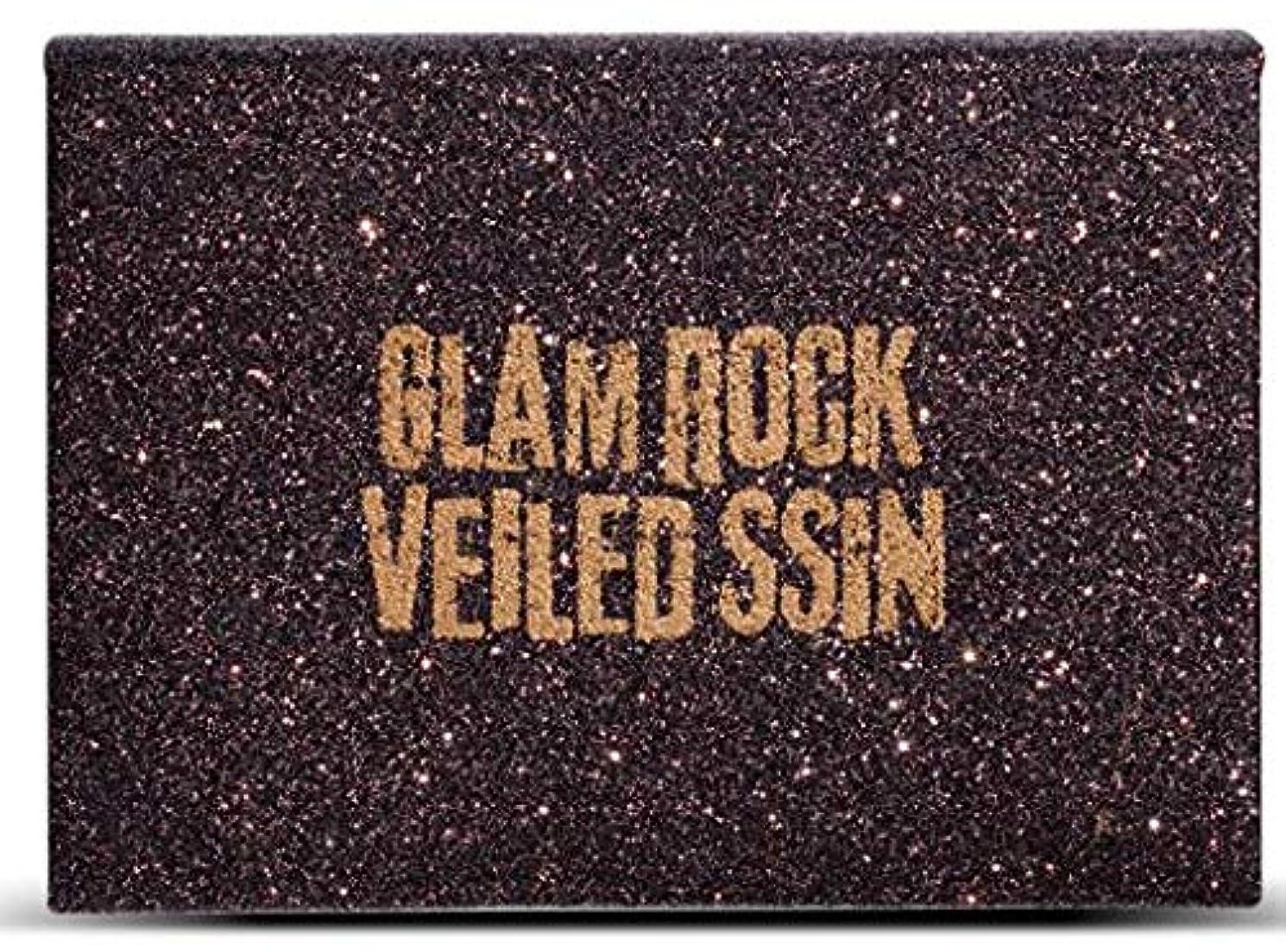 ゴミ箱を空にする保護上向きtoo cool for school GLAM ROCK VEILED SSIN #1 MYSTERIOUS [並行輸入品]