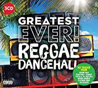 Greates Ever Reggae Dancehall