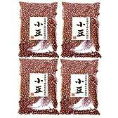 豆力 契約栽培十勝産 小豆 1kg